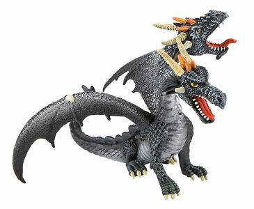 Fantasy. Dragon - 5