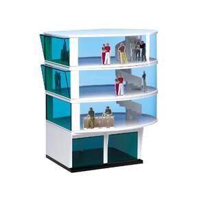 Figurine Edifici 1:24 / 1:32. Press Tower - 2
