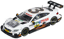 Carrera Slot Mercedes-Amg C 63 Dtm  P. Di Resta, No.3, 2017 1.24 Digital Cars