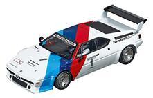 Carrera Slot. Bmw M1 Procar Andretti, No.01, 1979 Digital 132