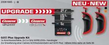 Carrera Slot Go!!! Plus Upgrade Kit 1.43