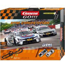Carrera Slot Dtm Competition Carrera Go