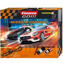 Carrera Slot Mission Control Carrera Go