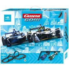 Carrera Slot Formula E Carrera Go