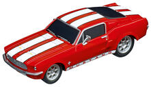 Carrera Slot Ford Mustang '67 Racing Red Carrera Go