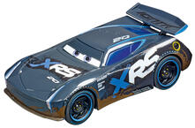 Carrera Slot. Disney Pixar Cars. Jackson Storm. Mud Racers Go!!! Cars