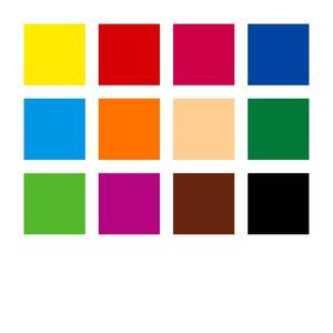 Pastelli Staedtler Noris. Confezione 12 matite colorate assortite - 9