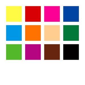 Pastelli Staedtler Noris colour. Confezione 12 matite colorate assortite - 22