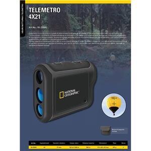 Telemetro 4x21 - 800m NatGeo - 5