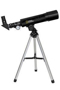 Giocattolo Telescopio 50/360 NatGeo Bresser 0