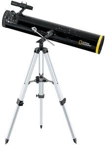 Foto di Telescopio AZ riflettore 114/900 NatGeo, Giochi e giocattoli 0