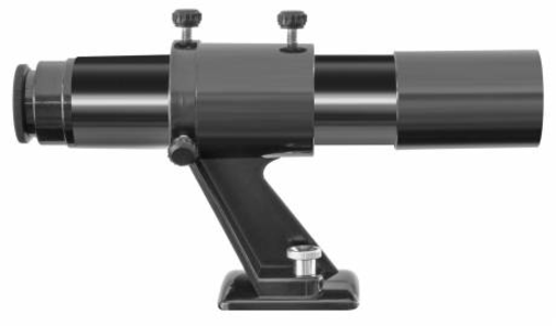 Giocattolo Telescopio AZ riflettore 114/900 NatGeo Bresser 5