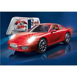 Giocattolo Playmobil Porsche 911 Carrera S (3911) Playmobil 1