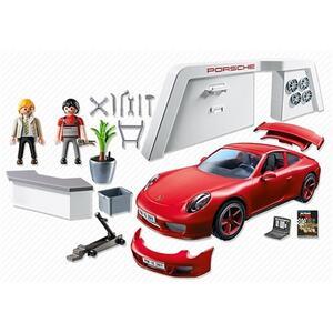 Playmobil Porsche 911 Carrera S (3911) - 7