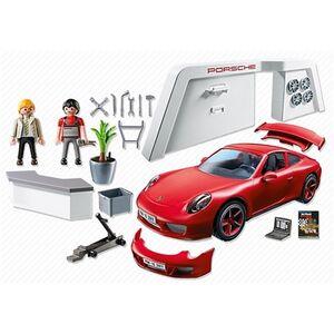 Giocattolo Playmobil Porsche 911 Carrera S (3911) Playmobil 2