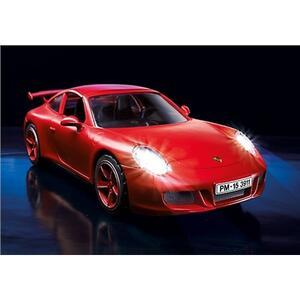 Playmobil Porsche 911 Carrera S (3911) - 8