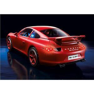 Giocattolo Playmobil Porsche 911 Carrera S (3911) Playmobil 4