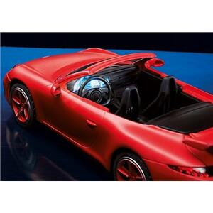 Playmobil Porsche 911 Carrera S (3911) - 10