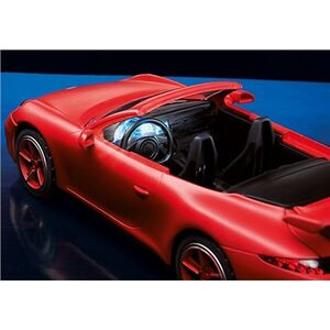 Giocattolo Playmobil Porsche 911 Carrera S (3911) Playmobil 5
