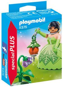 Playmobil Principessa con Lanterna (5375) - 2