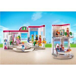 Giocattolo Playmobil. City Life. Negozio di abbigliamento (5486) Playmobil 2