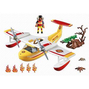 Giocattolo Idrovolante-avventura di soccorso  Playmobil (5560) Playmobil 2