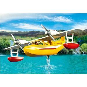 Giocattolo Idrovolante-avventura di soccorso  Playmobil (5560) Playmobil 4