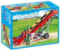Giocattolo Playmobil Country. Nastro Trasportatore Fieno (6132) Playmobil