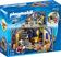 Giocattolo Playmobil Cavalieri Scrigno dei Cavalieri del Lupo (6156) Playmobil 0