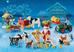 Giocattolo Playmobil Calendario dell'Avvento. Natale nella fattoria (6624) Playmobil 2