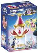 Giocattolo Playmobil Super 4. Torre Musicale con Brilli e Donella (6688) Playmobil