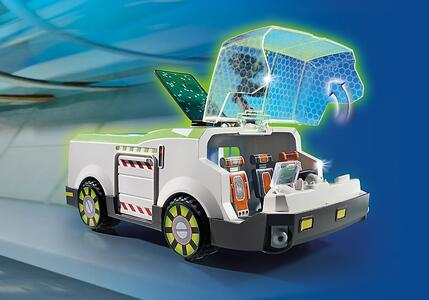 Playmobil Super 4. Il Camaleonte (6692) - 15