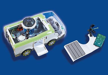 Playmobil Super 4. Il Camaleonte (6692) - 16