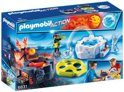 Playmobil Pioggia di meteoriti. Gioco di abilità - 6