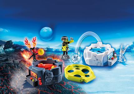 Giocattolo Playmobil Pioggia di meteoriti. Gioco di abilità Playmobil 1