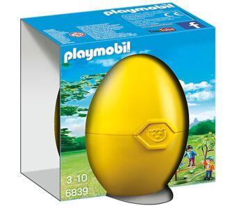 Giocattolo Playmobil Giovani Acrobati Con Slackline Playmobil
