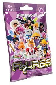 Playmobil Figures Series 10. Girls