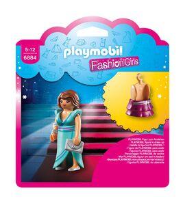 Foto di Playmobil Fashion Girl. Abito Da Sera, Giochi e giocattoli