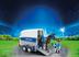 Giocattolo Playmobil Poliziotta a Cavallo con Rimorchio (6922) Playmobil 2