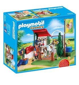 Playmobil 6929. Country. Area Di Cura Dei Cavalli - 17