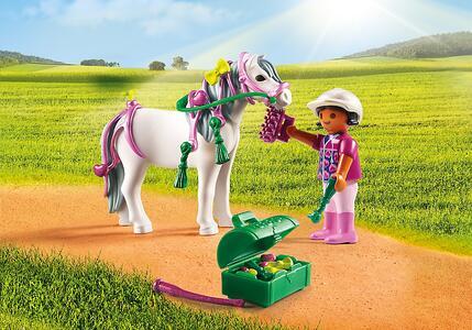 Playmobil Pony Hearts (6969) - 3