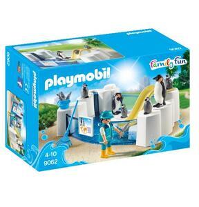 Playmobil Vasca Dei Pinguini - 3