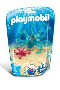 Playmobil Piovra Con Cucciolo - 6