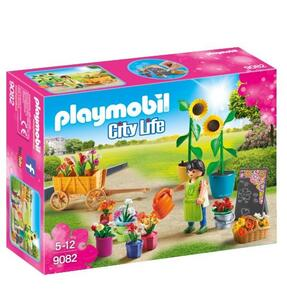 Playmobil Fiorista - 3