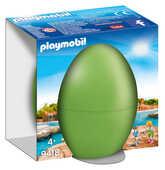 Idee regalo Playmobil 9418 Uovo Di Pasqua Ragazza Con Foche Playmobil