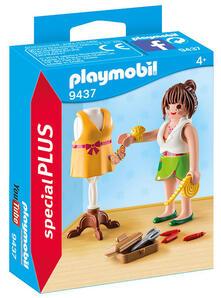 Playmobil 9437. Special Plus. Stilista