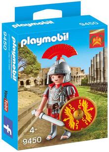 Playmobil History. Centurione Romano (9450)