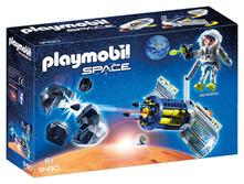 Playmobil 9490. Missione Su Marte. Satellite Distruggi Meteoriti