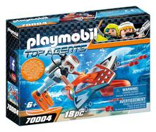 Playmobil. Manta Turbo