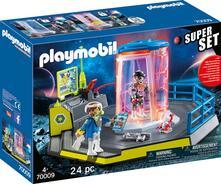 Playmobil. Prigione Spaziale